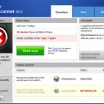 DriverScanner 2014 Key Serial