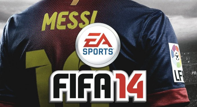 FIFA 14 Ultimate Edition Key Generator