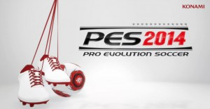 play PES 14 for free