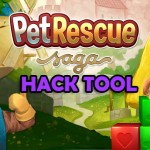 PET rescue saga cheat softvér