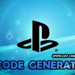 PlayStation šifre Generator 2014