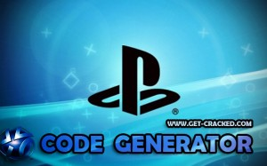 PlayStation Codes Generator 2014