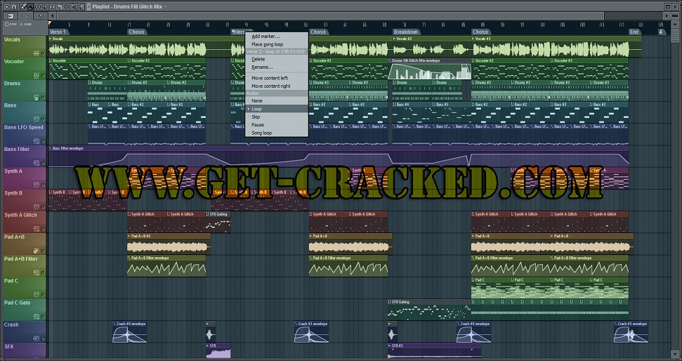 reg key fl studio 11