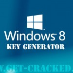Windows 8 carregador de crack