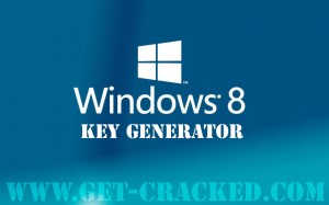 Windows 8 crack loader