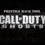 Call of Duty Ghosts Prestige Hack Tool 2014