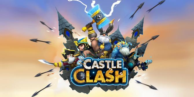 free hacks and cheats for castle clash