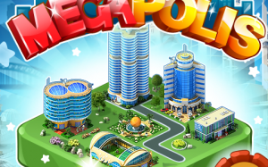 megapolis cheats