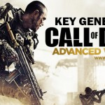 Aflaai Call of Duty Advanced oorlogvoering produk kode