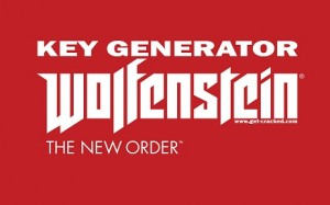 Wolfenstein: The New Order code giveaway [play for free]