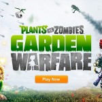 Plants vs Zombies Garden Warfare Key Giveaway