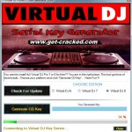 Virtual-DJ-8-Serial-Key-Generator-Tool