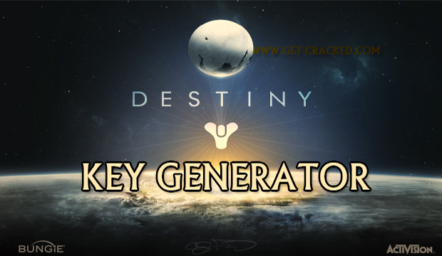 play DESTINY game for free