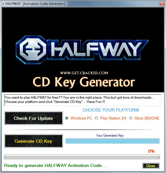Halfway free download game, play multiplayer for free