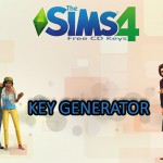 the sims 4 nøkkel generator