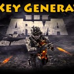 ARMA 3 Activation CD Key Generator