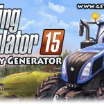Farming Simulator 2015 CD Key Generator