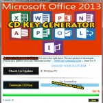 tutorial how to activate microsoft office 2013 for free