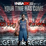 NBA 2K 15 gratis download gioco completo