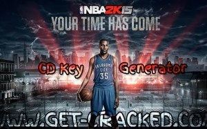 NBA 2k 15 gratis download volledige spel