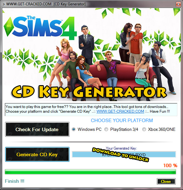 sims oynamak 4 Ücretsiz.. the sims 4 free product codes
