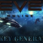 EVE Online CD Key Generator (Play for Free)