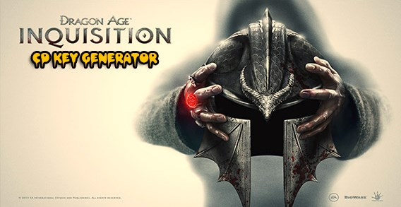 Dragon Age: Inquisition download free