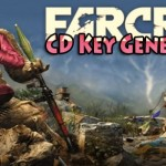 Far Cry 4 númer Keygen