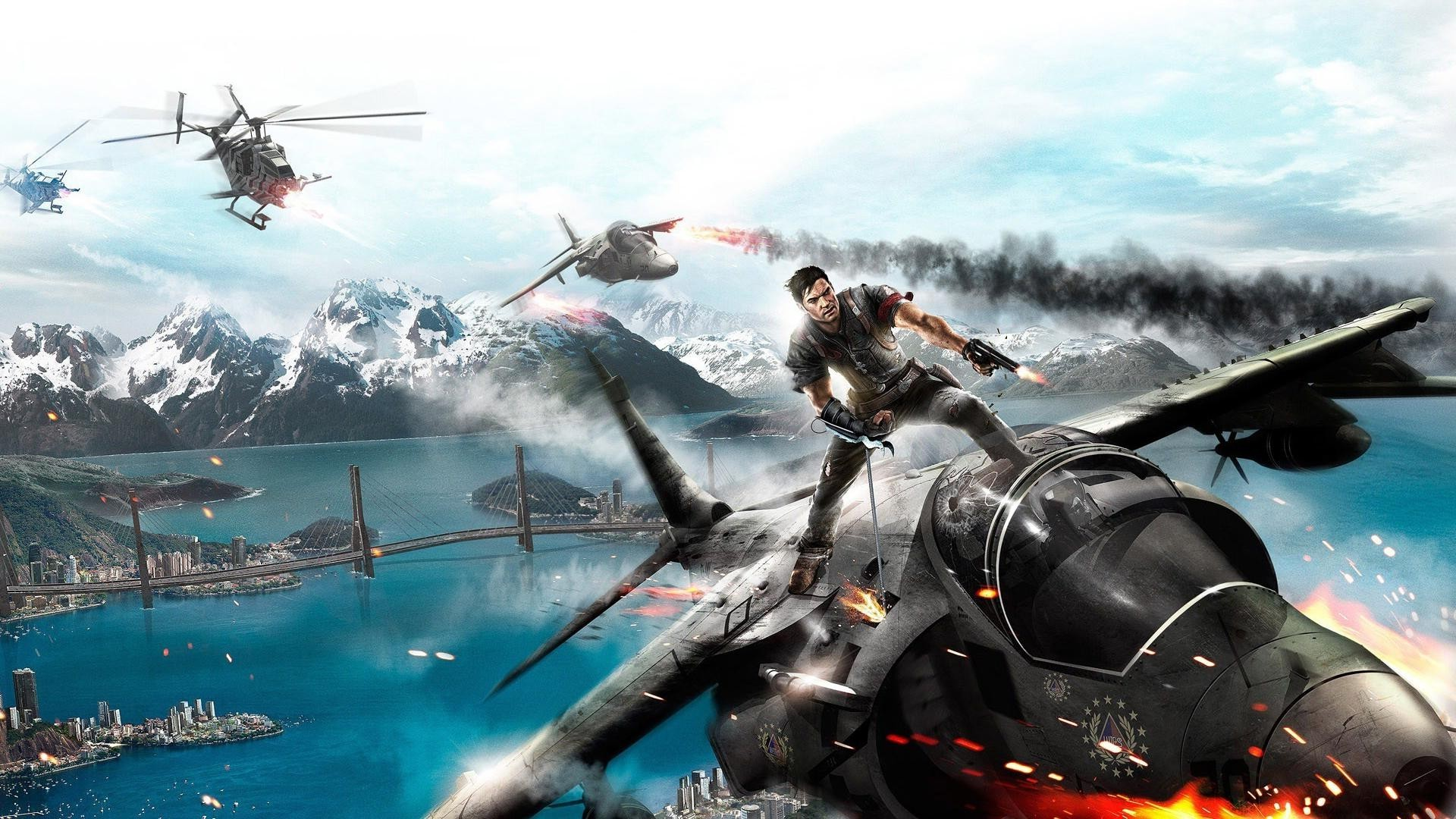 download just cause 3 full game