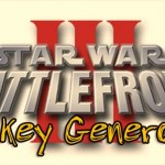 CD key do nowej gry star wars battlefron 3