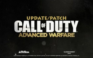 fix all errors in call of duty advanced warfare