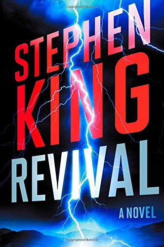 Revival A Novel by Stephen King download free