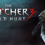 The Witcher 3 Wild Hunt khulula inombolo ye-serial