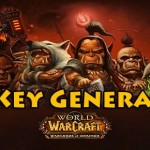 how to play wow warlords of draenor for free.. generate free cd key now