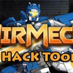 AirMech-Cheat-tool