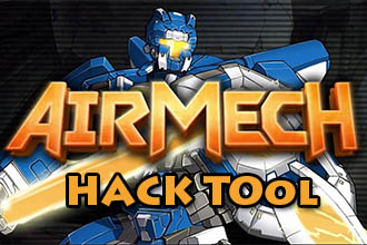 AirMech cheat tool