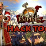 Forge of Empires hacky a cheaty