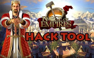 Forge des Empires hacks et cheats