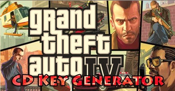 GTA 5 free cd key