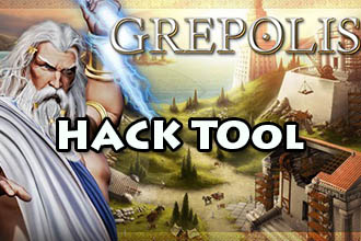 best hack tool for Grepolis game.. download now