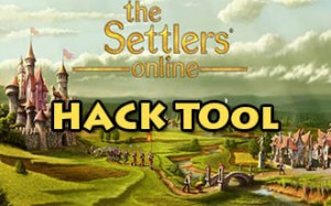 The Settlers Online free cheats