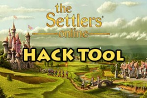 Settlers Online ilmainen cheats