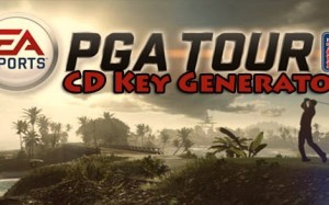 EA SPORTS PGA Tour-Key-Generator-tool