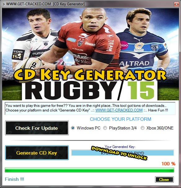 american football rugby 15 gratis aktiveringskoder, play online for free