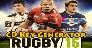 how to play game rugby 15 for free