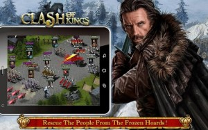 Clash of Kings keyif ve hileci