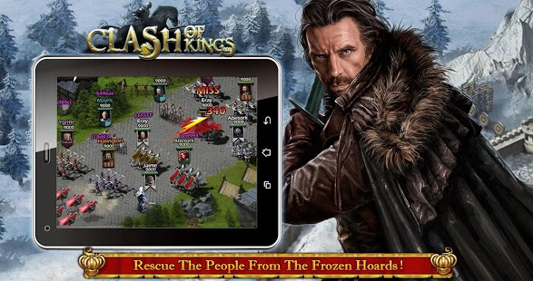 Clash of Kings tips and tricks