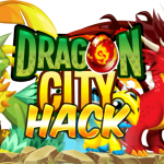 werkende hack cheat voor dragon city spel