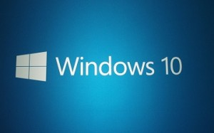 Cómo instalar windows 10