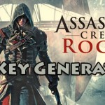 Assassins Creed: Rogue Free CD Key (KEYGEN)